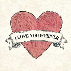 3837439-i-love-you-forever-vector-illustration-eps10